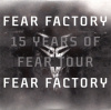 15 Years of Fear Tour