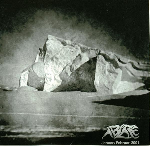 Ablaze Jan-Feb 2001 (nr 35)