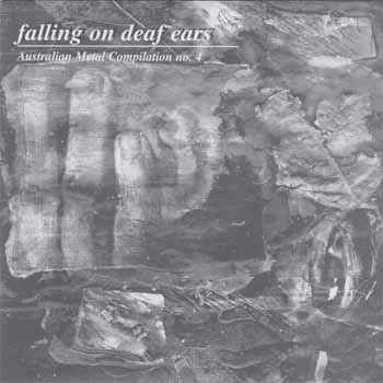 Australian Metal Compilation no. 4 - Falling on Deaf Ears