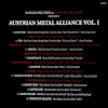 Austrian Metal Alliance Vol. I