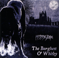 The Barghest O' Whitby
