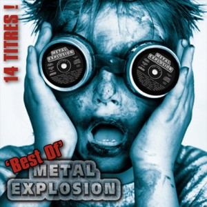 'Best of' Metal Explosion