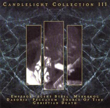 Candlelight Collection III