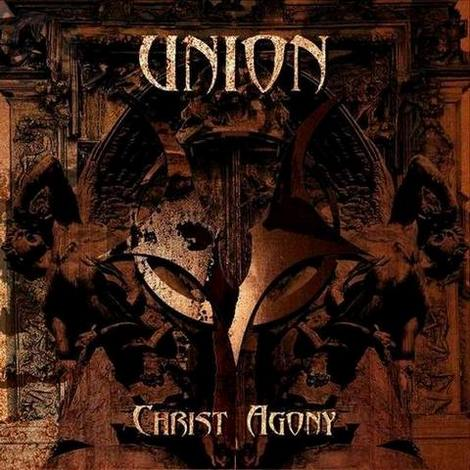 Christ Agony (as Union)