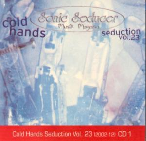 Various - Sonic Seducer Cold Hands Seduction Vol. 48