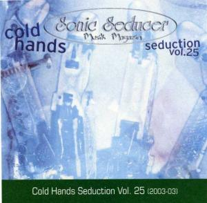 Cold Hands Seduction Vol. 25