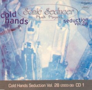 Cold Hands Seduction Vol. 28
