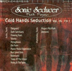 Cold Hands Seduction Vol. 36