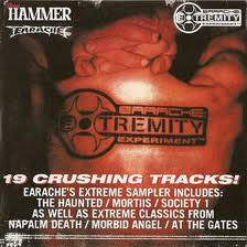 Earache Extremity Experiment '03