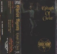 Epitaph of Christ (demo)
