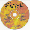 Fierce Recordings Promo CD
