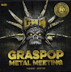 Graspop Metal Meeting 20th Anniversary 1996 - 2015