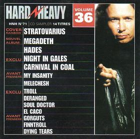 Hard N' Heavy Vol. 36