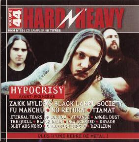 Various - Hard N' Heavy Vol. 15