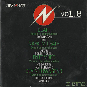 Hard N' Heavy Vol. 8