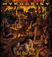 Hell Over Sofia - 20 Years Of Chaos And Confusion (video)