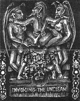 Invoking the Unclean (demo)