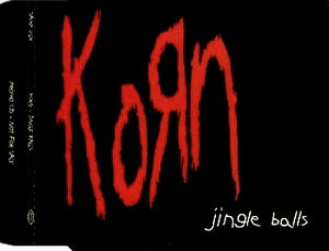 Korn - Jingle Balls