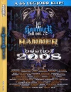 Let The Hammer Fall Vol. 72 (DVD-Audio)