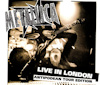 Live in London - Antipodean Tour Edition