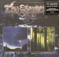 Lords Of Twilight / Forests Of Witchery