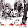 Maximum Metal Vol. 103