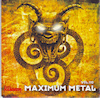 Maximum Metal Vol. 110