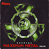 Maximum Metal Vol. 112