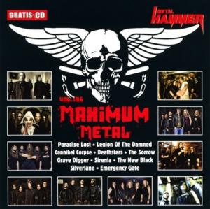 Maximum Metal Vol. 136