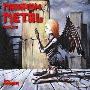 Maximum Metal Vol. 145