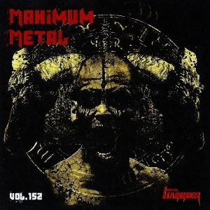 Maximum Metal Vol. 152