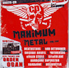 Maximum Metal Vol. 158