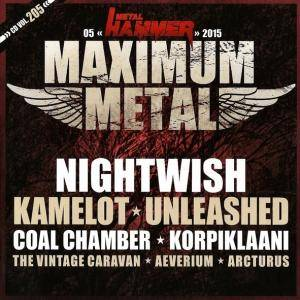 Maximum Metal Vol. 205