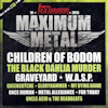 Maximum Metal Vol. 210