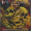 Metal For The Masses Volume II