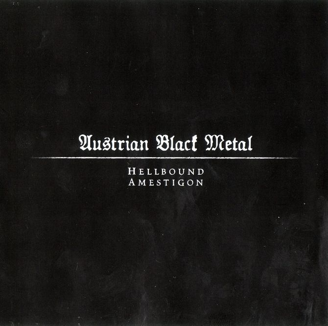 Austrian Black Metal