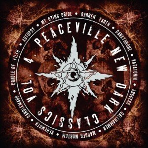 Peaceville - New Dark Classics Vol. 4