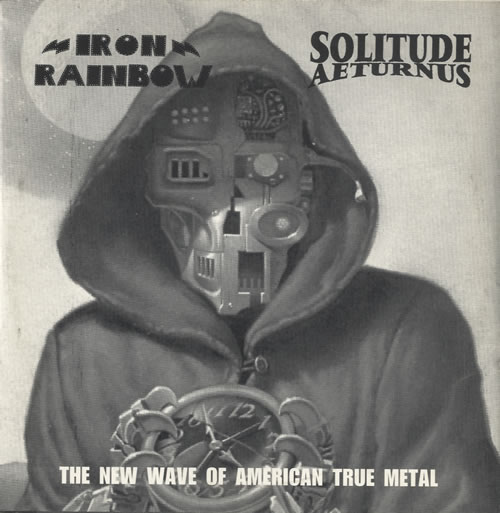 The New Wave of American True Metal (ep)