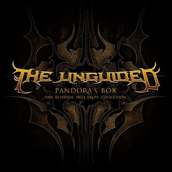 The Unguided - Pandora's Box - The Ultimate Hell Frost Collection