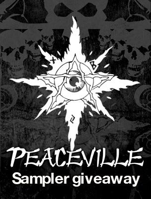 Peaceville Sampler