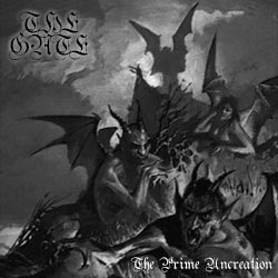The Prime Uncreation (as The Gate) (demo)