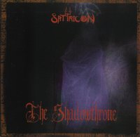 The Shadowthrone