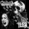 Split with Ilsa